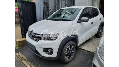 2017 Renault Kwid mt - Siap Pakai
