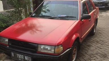 1995 Ford Laser GL - Harga Menarik Langsung Pakai