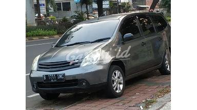 2011 Nissan Grand Livina SV - Harga Nego