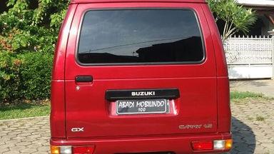 2012 Suzuki Futura GX - Tdp Ringan (s-4)