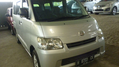2017 Daihatsu Gran Max D - Terawat (s-1)