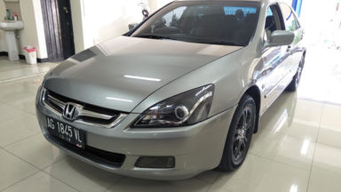 2008 Honda Accord Vti - Proses Cepat Tanpa Ribet