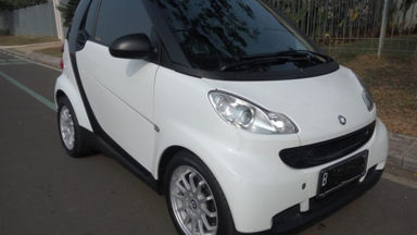 2011 Smart For Two Coupe - Matic Good Condition