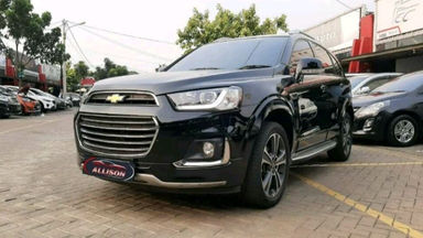 2017 Chevrolet Captiva 2.0 - istimewa (s-3)