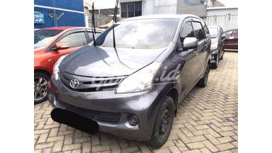 2012 Toyota Avanza E - Siap Pakai