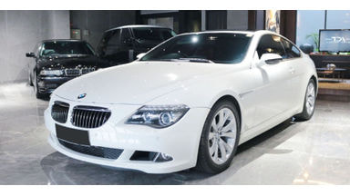 2008 BMW 6 Series 650i - Top Condition