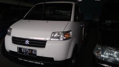 2015 Suzuki Mega Carry . - Siap Pakai (s-0)