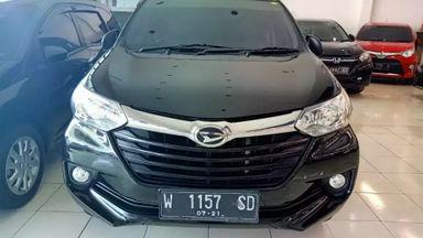 2016 Daihatsu Xenia R 1.3 DLX - Istimewa Siap Pakai