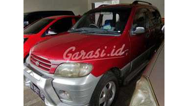 2000 Daihatsu Taruna CSX - Good Condition
