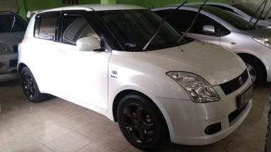 2007 Suzuki Swift GL - Siap Pakai Mulus Banget