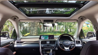 2015 Lexus RX 200T - Mobil Pilihan (s-6)