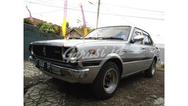 1979 Toyota Corolla - Siap Pakai Dan Mulus