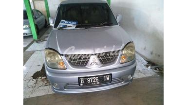 2005 Mitsubishi Kuda GLS - Favorit Dan Istimewa