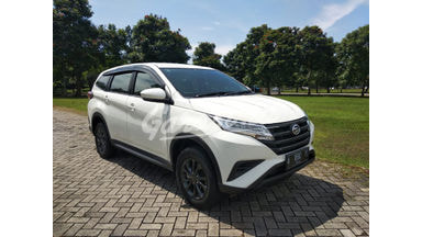 2019 Daihatsu Terios X Deluxe
