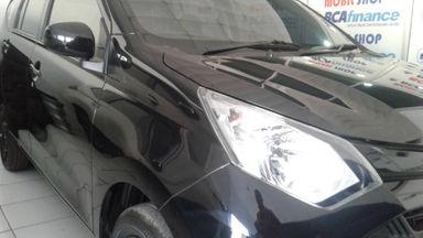 2018 Daihatsu Sigra M - Barang Istimewa