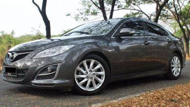 2010 Mazda 6 - SIAP PAKAI!