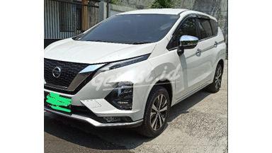 2020 Nissan Livina VL - Bekas Berkualitas