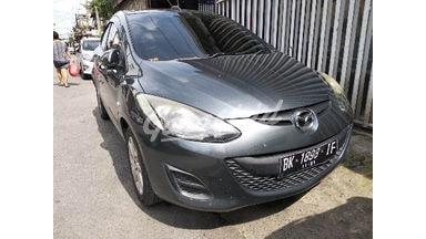 2011 Mazda 2 AT - Barang Istimewa