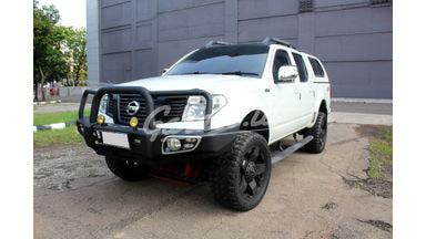 2014 Nissan Navara DOUBLE CABIN 4X4