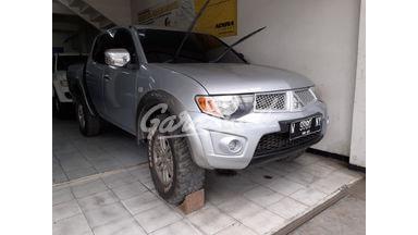 2012 Mitsubishi Strada Triton GLS DC