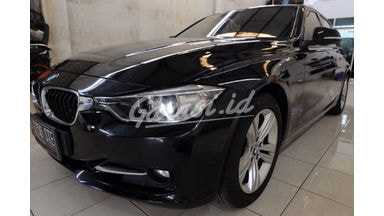 2014 BMW 320i 320i Sport