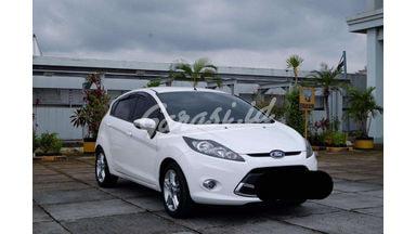 2013 Ford Fiesta SPORT - SIAP PAKAI!