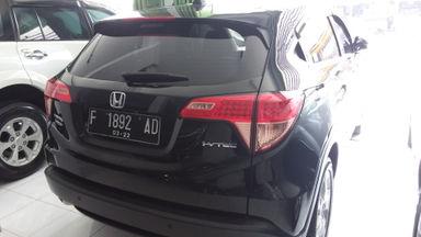2017 Honda HR-V Ivtec - Barang Bagus Dan Harga Menarik (s-4)