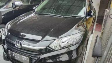 2016 Honda HR-V E CVT - Siap Pakai Kondisi Ok