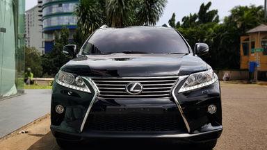 2014 Lexus RX - UNIT TERAWAT, SIAP PAKAI, NO PR