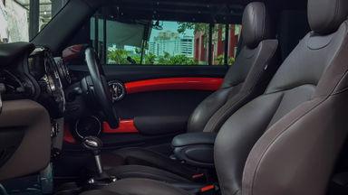 2014 MINI Cooper S Turbo - Mobil Pilihan (s-6)