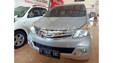2015 Toyota Avanza G - Mobil Pilihan