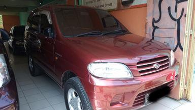 2003 Daihatsu Taruna CX - SIAP PAKAI