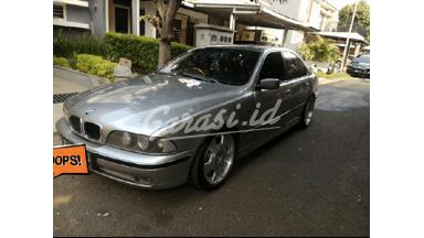 1997 BMW 5 Series e39 - Barang Istimewa
