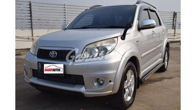 2012 Toyota Rush S - Terawat Siap Pakai