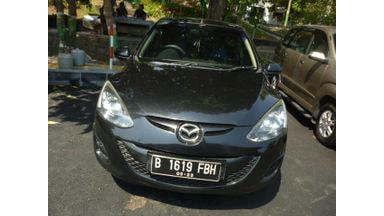 2012 Mazda 2 SEDAN - Unit Super Istimewa