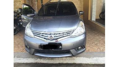 2015 Nissan Grand Livina XV - Surat Lengkap