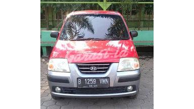 2005 Hyundai Atoz GLS
