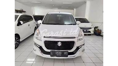 2016 Suzuki Ertiga GS dreza - Body Mulus
