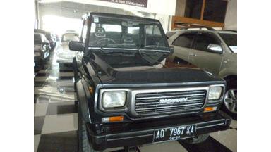 1995 Daihatsu Rocky MT - Barang Istimewa