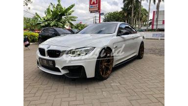2015 BMW M Series 4 - Harga Nego