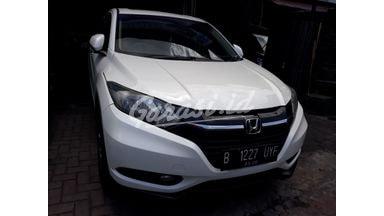 2015 Honda HR-V ivtec - Nyaman Terawat