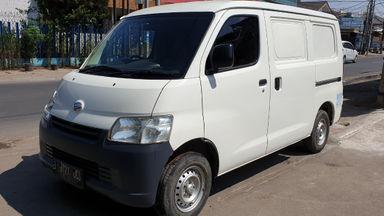 2013 Daihatsu Gran Max Blindvan AC - Kredit dibantu TDP RINGAN