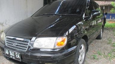 2001 Hyundai Trajet 2.0 - Terawat Siap Pakai