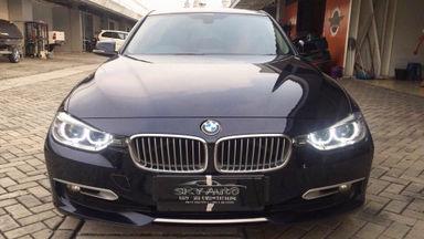 2013 BMW 3 Series 320D - Rare  Bisa Nego