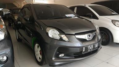 2014 Honda Brio E - Kondisi Ok & Terawat (s-1)