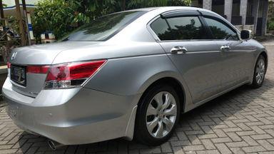 2008 Honda Accord Vtil - Mulus Banget (s-4)