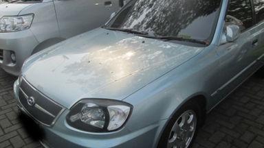 2007 Hyundai Avega GL - SIAP PAKAI