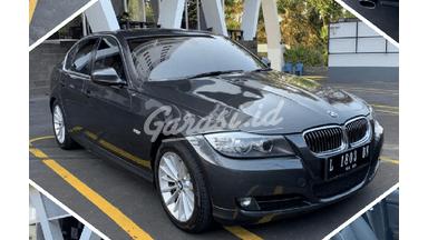 2012 BMW 3 Series 320 i E90 LCI - Dijual Cepat, Harga Bersahabat