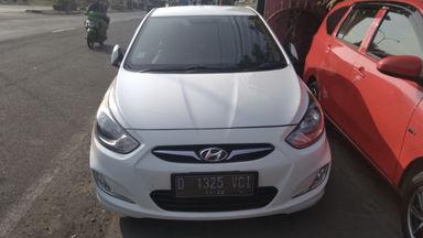 2012 Hyundai Avega SPORT - Nyaman Terawat