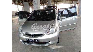 2004 Honda Jazz E - Barang Cakep Barang Istimewa